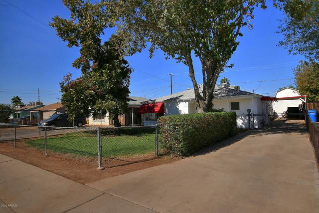 1826 E Monte Vista Road, Phoenix, AZ 85006 (MLS #6151583) :: Sheli Stoddart Team | M.A.Z. Realty Professionals