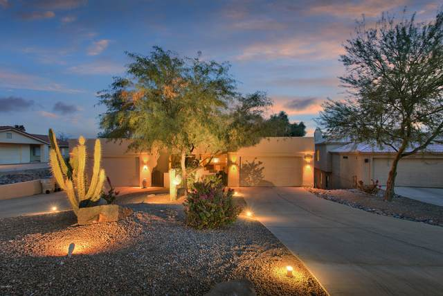 12265 N Chama Lane B, Fountain Hills, AZ 85268 (MLS #6151587) :: Long Realty West Valley
