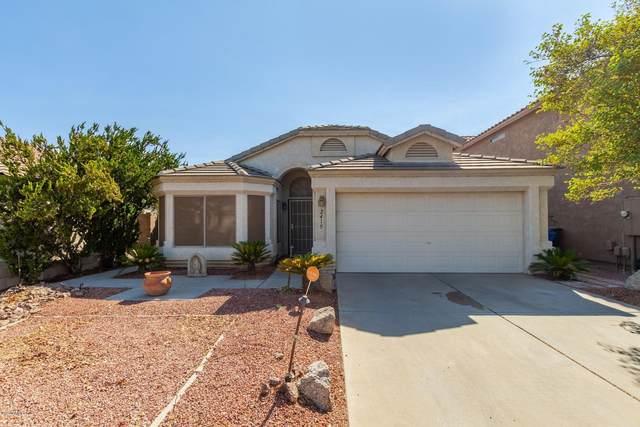 2415 E Rosemonte Drive, Phoenix, AZ 85050 (MLS #6151594) :: Midland Real Estate Alliance