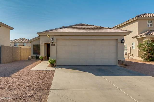 12633 W Shaw Butte Drive, El Mirage, AZ 85335 (MLS #6151605) :: Lifestyle Partners Team