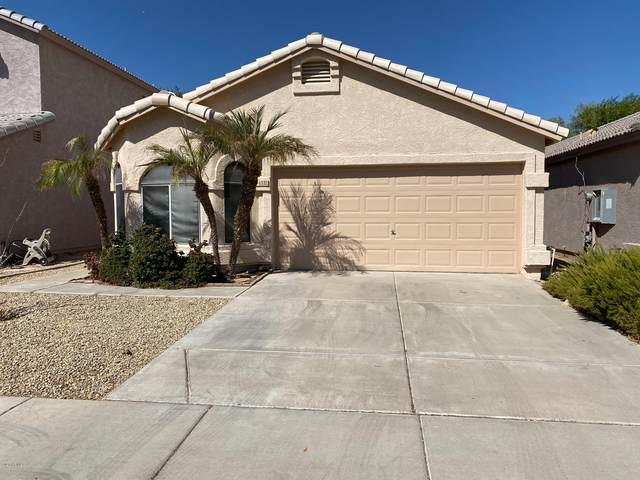4332 E Glenhaven Drive, Phoenix, AZ 85048 (MLS #6151607) :: The Ellens Team