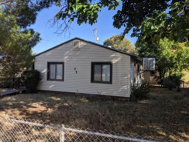 25 Gardner Street, Bisbee, AZ 85603 (MLS #6151611) :: NextView Home Professionals, Brokered by eXp Realty