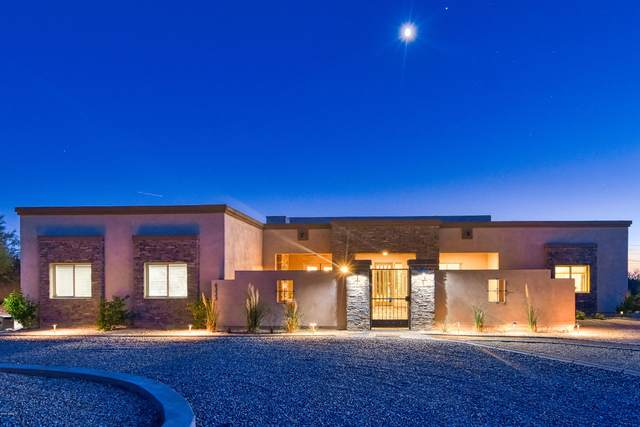 6333 E Barwick Drive, Cave Creek, AZ 85331 (MLS #6151615) :: Budwig Team | Realty ONE Group