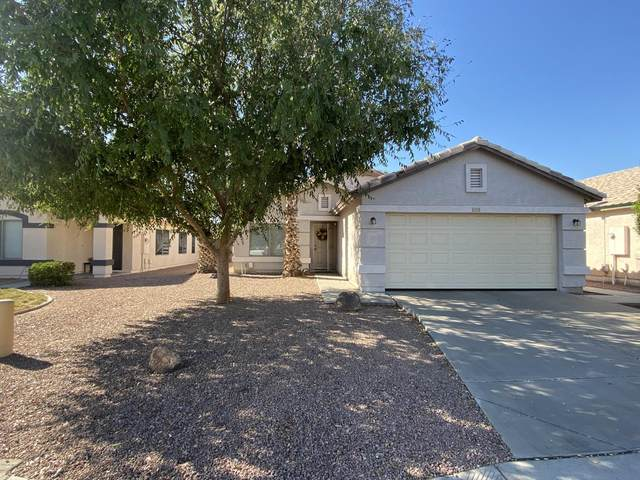 14933 W Country Gables Drive, Surprise, AZ 85379 (MLS #6151616) :: Conway Real Estate