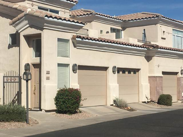 1747 E Northern Avenue E #259, Phoenix, AZ 85020 (MLS #6151622) :: My Home Group