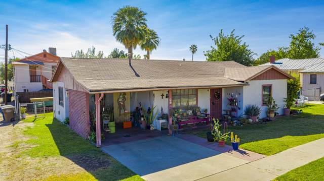 91 W Yavapai Street, Wickenburg, AZ 85390 (MLS #6151625) :: Power Realty Group Model Home Center