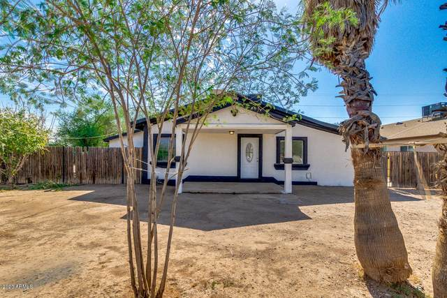 3747 W Grant Street, Phoenix, AZ 85009 (MLS #6151631) :: NextView Home Professionals, Brokered by eXp Realty