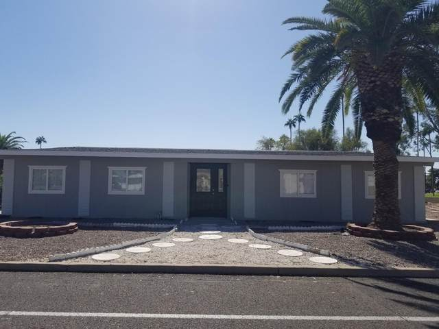 444 S 80TH Place, Mesa, AZ 85208 (MLS #6151632) :: NextView Home Professionals, Brokered by eXp Realty