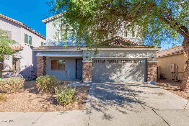 44304 W Neely Drive, Maricopa, AZ 85138 (MLS #6151633) :: The Riddle Group