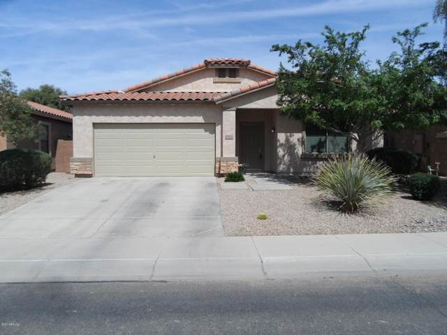 45434 W Portabello Road, Maricopa, AZ 85139 (MLS #6151638) :: The Riddle Group