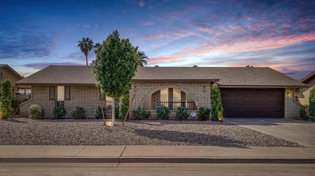 247 W Ivyglen Street, Mesa, AZ 85201 (MLS #6151639) :: My Home Group