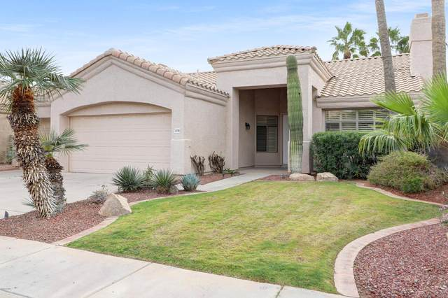 14798 N 100TH Way, Scottsdale, AZ 85260 (MLS #6151641) :: The Carin Nguyen Team