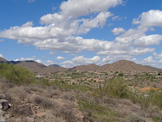 11340 N Crestview Drive, Fountain Hills, AZ 85268 (MLS #6151648) :: The Riddle Group