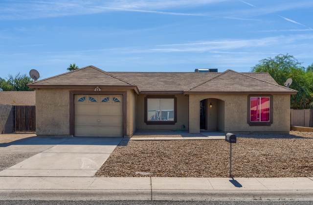 7655 W Meadowbrook Avenue, Phoenix, AZ 85033 (MLS #6151658) :: The Riddle Group