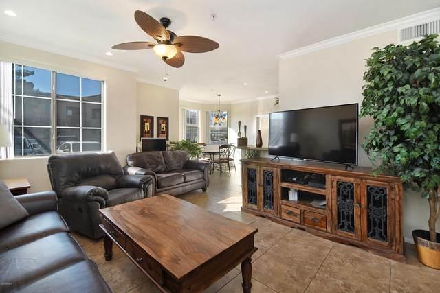 1941 S Pierpont #1084, Mesa, AZ 85206 (MLS #6151661) :: My Home Group
