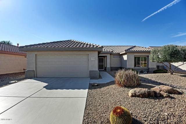 19510 N Hidden Canyon Drive, Surprise, AZ 85374 (MLS #6151675) :: The Daniel Montez Real Estate Group
