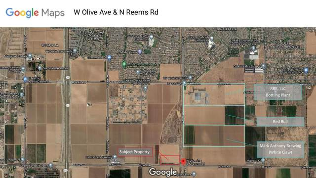 9500 N Reems Road, Litchfield Park, AZ 85340 (MLS #6151679) :: NextView Home Professionals, Brokered by eXp Realty