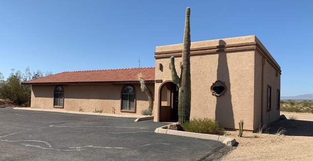 1180 W Wickenburg Way, Wickenburg, AZ 85390 (MLS #6151685) :: The Copa Team | The Maricopa Real Estate Company