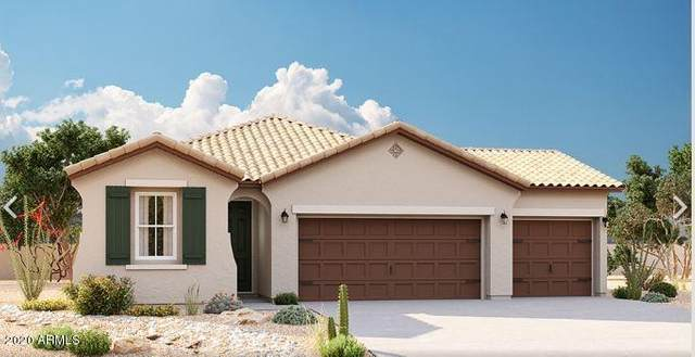 40699 W Little Drive, Maricopa, AZ 85138 (MLS #6151689) :: My Home Group