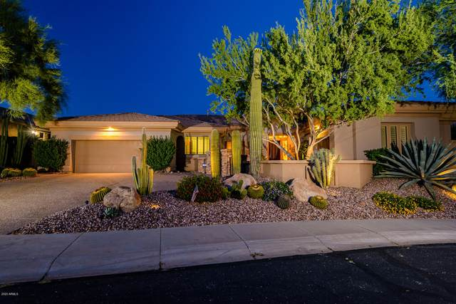 41609 N Signal Hill Court, Anthem, AZ 85086 (MLS #6151690) :: The Riddle Group