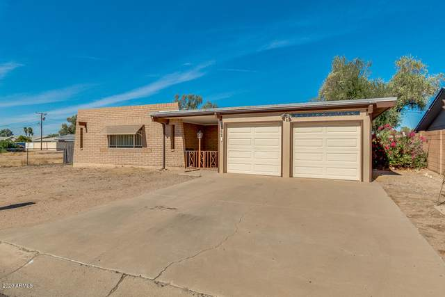 1262 E Barcelona Avenue, Casa Grande, AZ 85122 (MLS #6151691) :: My Home Group