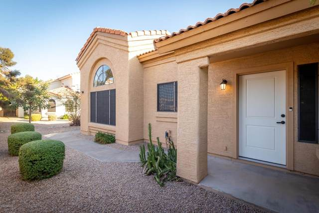 1024 E Sunburst Lane, Tempe, AZ 85284 (MLS #6151693) :: My Home Group