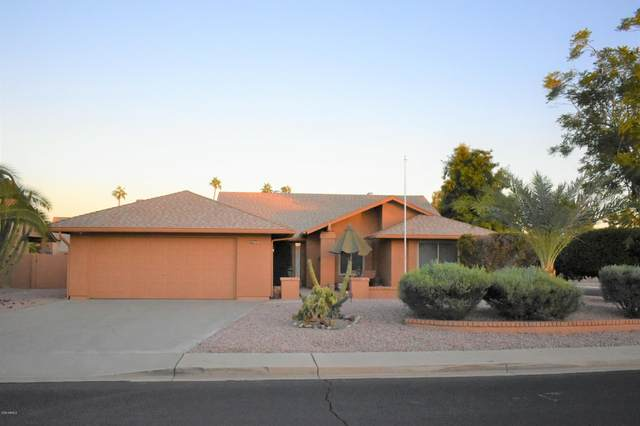19403 N 98TH Drive, Peoria, AZ 85382 (MLS #6151696) :: RE/MAX Desert Showcase