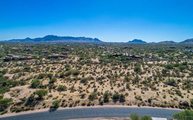 Lot 49 E Montgomery Court, Scottsdale, AZ 85262 (MLS #6151699) :: Yost Realty Group at RE/MAX Casa Grande