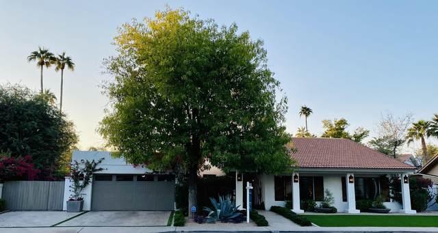8530 N Farview Drive, Scottsdale, AZ 85258 (MLS #6151711) :: Scott Gaertner Group