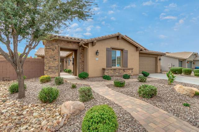 671 W Leatherwood Avenue, San Tan Valley, AZ 85140 (MLS #6151712) :: CANAM Realty Group