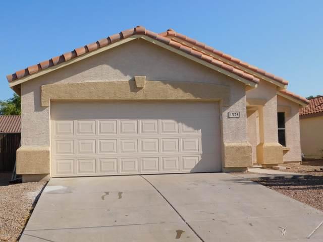 11254 E Emelita Avenue, Mesa, AZ 85208 (MLS #6151715) :: Arizona Home Group