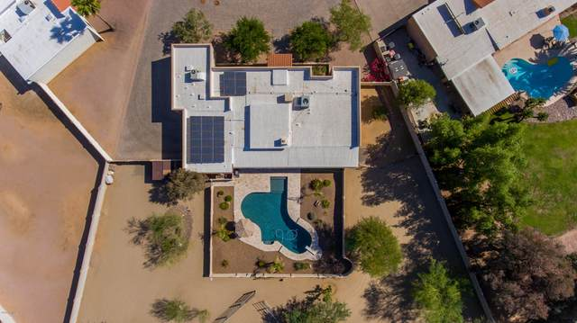 12682 N 80TH Place N, Scottsdale, AZ 85260 (MLS #6151733) :: CANAM Realty Group