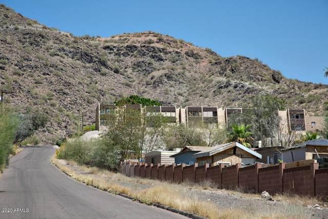 1601 W Sunnyside Drive #112, Phoenix, AZ 85029 (MLS #6151736) :: Power Realty Group Model Home Center