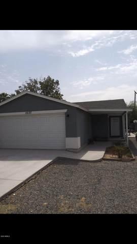 3537 W Lewis Avenue, Phoenix, AZ 85009 (MLS #6151740) :: Power Realty Group Model Home Center