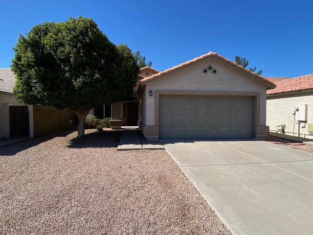 172 N Rock Street, Gilbert, AZ 85234 (MLS #6151749) :: NextView Home Professionals, Brokered by eXp Realty