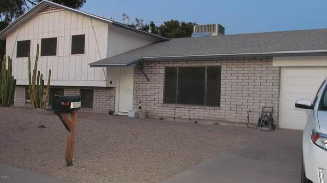 8345 N 50TH Drive, Glendale, AZ 85302 (MLS #6151754) :: My Home Group