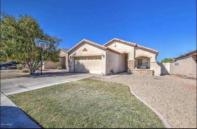 2724 E Sherri Drive, Gilbert, AZ 85296 (MLS #6151756) :: NextView Home Professionals, Brokered by eXp Realty