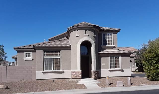 3914 E Pollack Street, Phoenix, AZ 85042 (MLS #6151757) :: Scott Gaertner Group