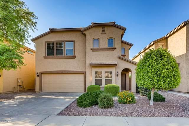 2230 W Faria Lane, Phoenix, AZ 85023 (MLS #6151758) :: ASAP Realty