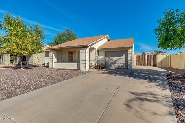 20249 N 14TH Avenue, Phoenix, AZ 85027 (MLS #6151762) :: The Laughton Team