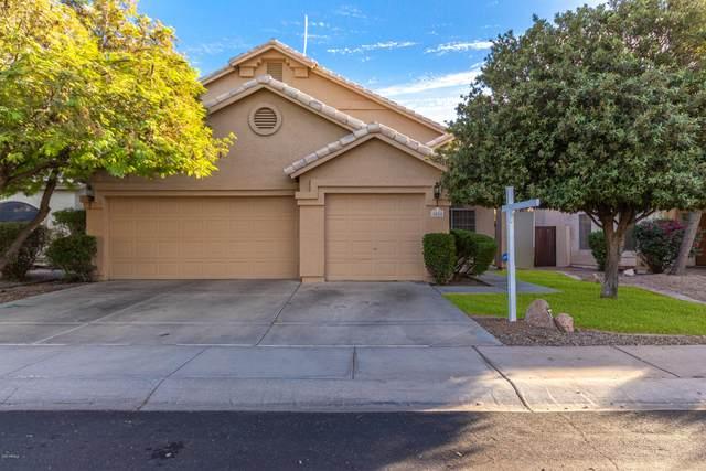 4085 W Shannon Street, Chandler, AZ 85226 (MLS #6151782) :: My Home Group