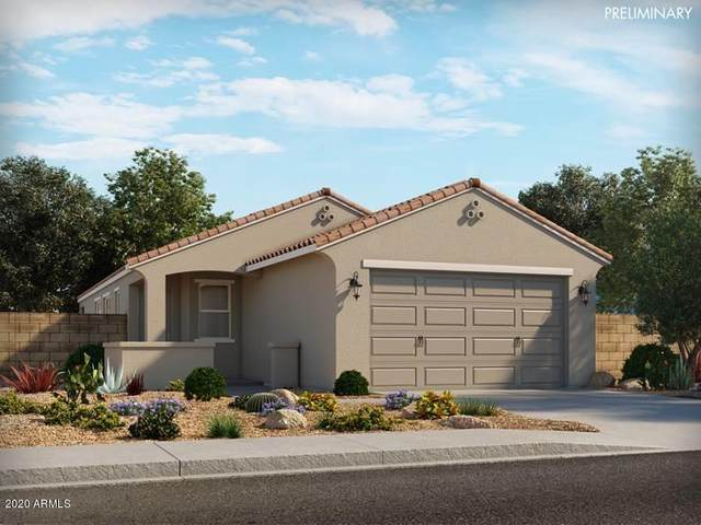 40381 W Hillman Drive, Maricopa, AZ 85138 (MLS #6151794) :: My Home Group
