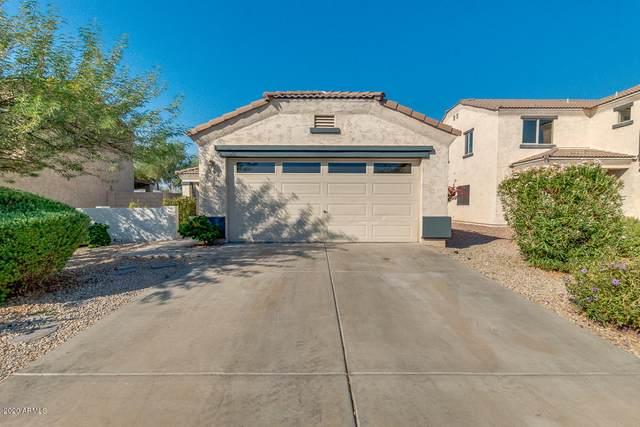 22072 W Yavapai Street, Buckeye, AZ 85326 (MLS #6151796) :: The Garcia Group