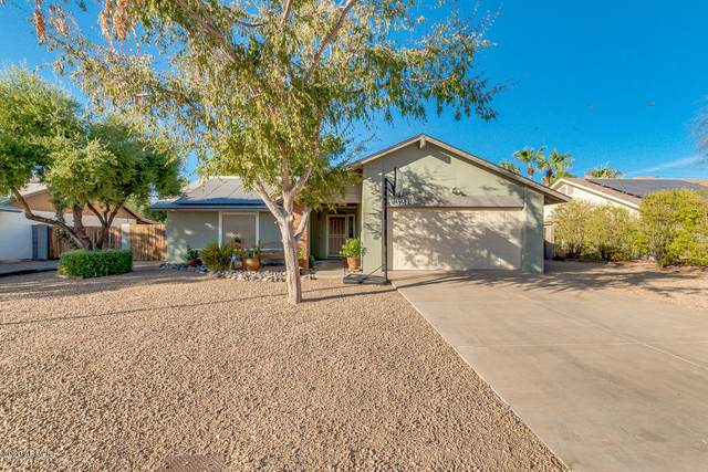 3214 W Juniper Avenue, Phoenix, AZ 85053 (MLS #6151824) :: My Home Group
