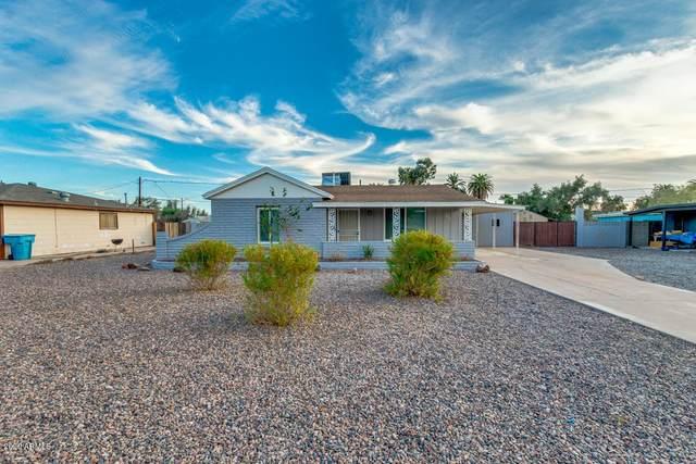 1711 W Montecito Avenue, Phoenix, AZ 85015 (MLS #6151828) :: TIBBS Realty