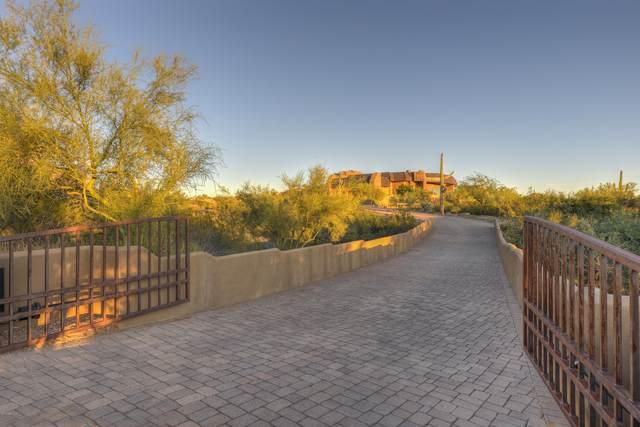 11501 E Mark Lane, Scottsdale, AZ 85262 (#6151837) :: Luxury Group - Realty Executives Arizona Properties