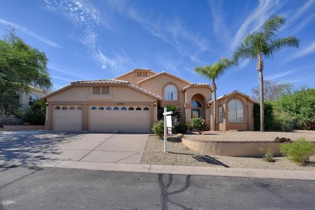 14222 N 17TH Street, Phoenix, AZ 85022 (MLS #6151838) :: Sheli Stoddart Team | M.A.Z. Realty Professionals