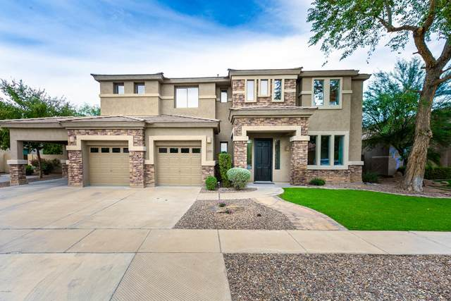 334 W Bluebird Drive, Chandler, AZ 85286 (MLS #6151848) :: NextView Home Professionals, Brokered by eXp Realty