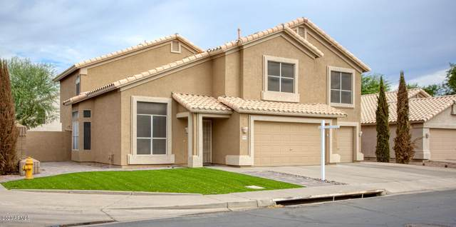 3126 W Stephens Place, Chandler, AZ 85226 (MLS #6151851) :: The Everest Team at eXp Realty