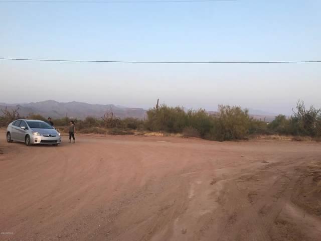17400-D E Quail Track Road, Rio Verde, AZ 85263 (MLS #6151861) :: Yost Realty Group at RE/MAX Casa Grande